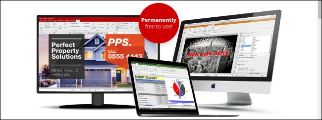 FreeOffice Apps