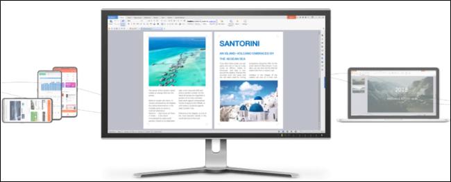 WPS Office: Antarmuka yang Familiar di Semua Platform