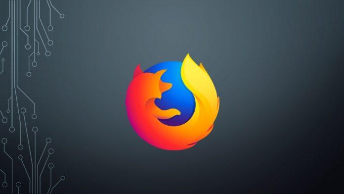 Cara Menyimpan Halaman Web ke PDF di Mozilla Firefox