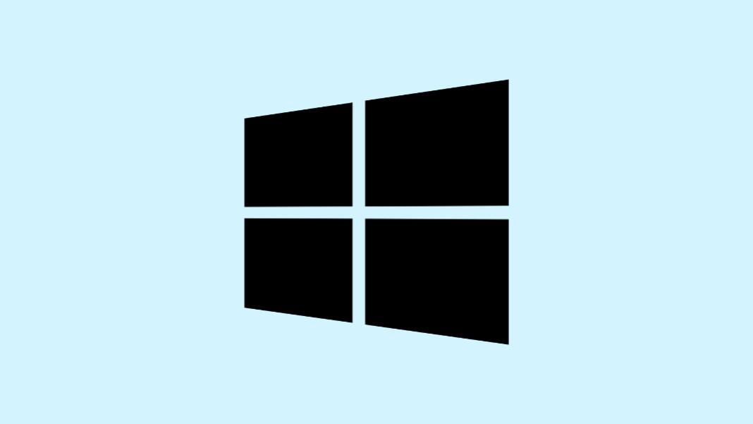 Safe Mode di Windows 10