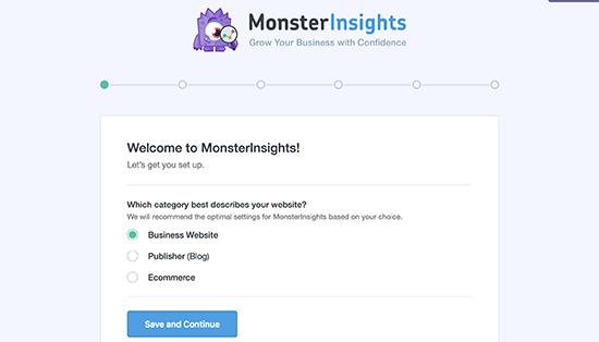 MonsterInsights 1