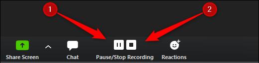 2. Cara Merekam Video di Zoom Meeting