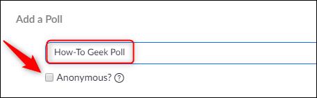 6. Cara Membuat Polling di Zoom