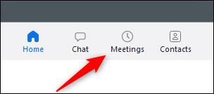 7. Cara Merekam Video di Zoom Meeting