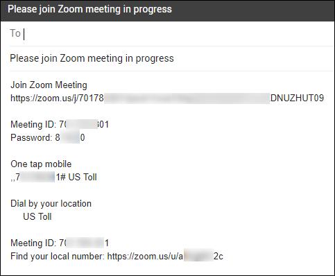 9. Cara Menyiapkan Rapat Baru Pakai Zoom
