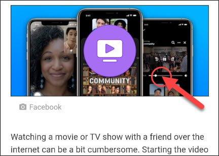 11. Cara Copy Paste Teks Link dan Foto di Android