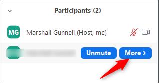 2. Cara Mengganti Host di Zoom Meeting