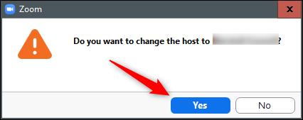 4. Cara Mengganti Host di Zoom Meeting