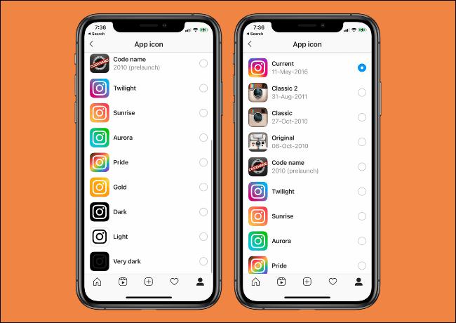 5. Cara Mengubah Ikon Aplikasi Instagram di iPhone