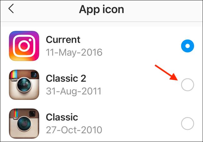 6. Cara Mengubah Ikon Aplikasi Instagram di iPhone