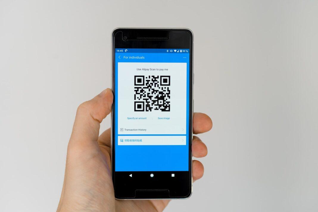 Cara Membuat Url Qr Code Di Google Chrome Android