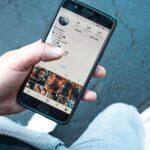 Kirim Pesan dari Instagram ke Facebook