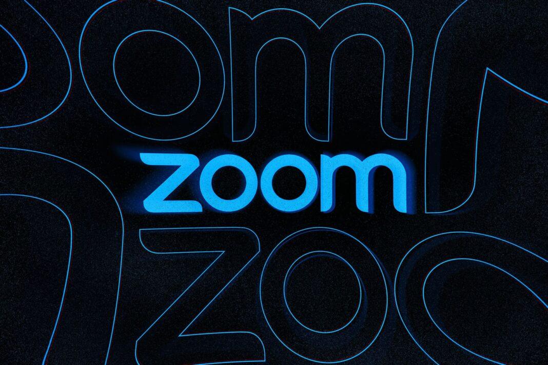 Cara Mengganti Profil Zoom