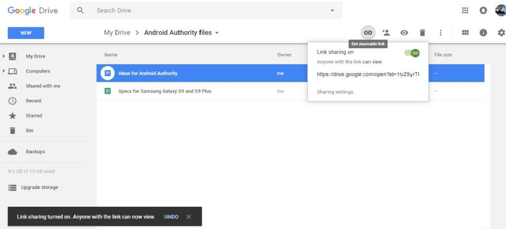 Panduan Lengkap Menggunakan Google Drive
