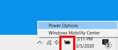 1. Cara Agar Laptop Tetap Menyala Saat Layar Tertutup