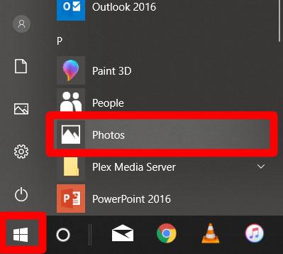 1. Cara Mentransfer Foto Dari iPhone ke PC Menggunakan Kabel USB