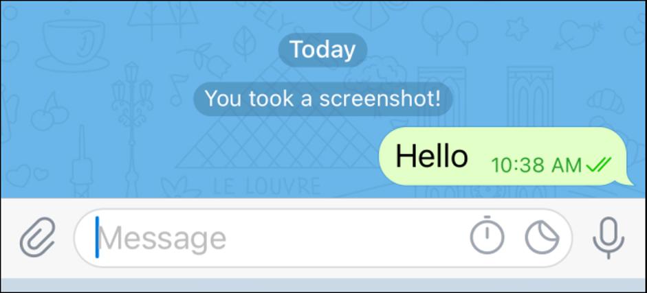 2. Cara Menggunakan Secret Chat di Telegram