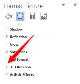 3. Cara Mirror Gambar di Microsoft Word