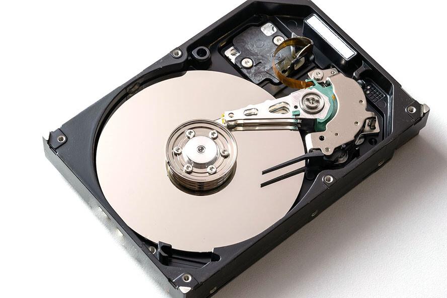 4. Cara Defrag Hard Drive Komputer Windows 10