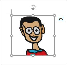 5. Cara Mirror Gambar di Microsoft Word