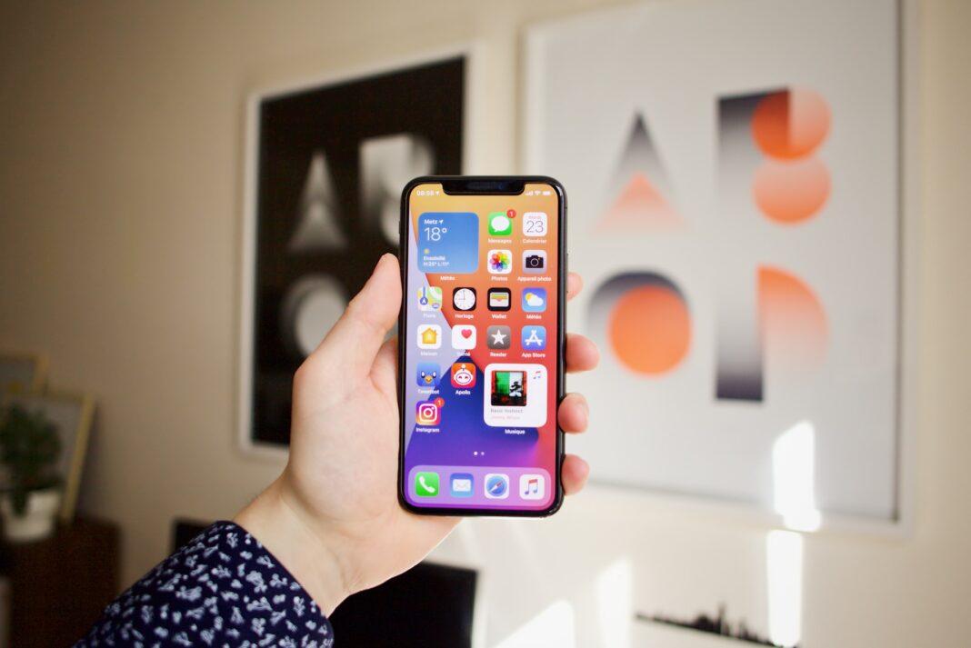 Cara Menghapus Riwayat Pencarian di iPhone Anda