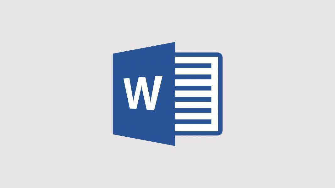 Cara Mirror Gambar di Microsoft Word