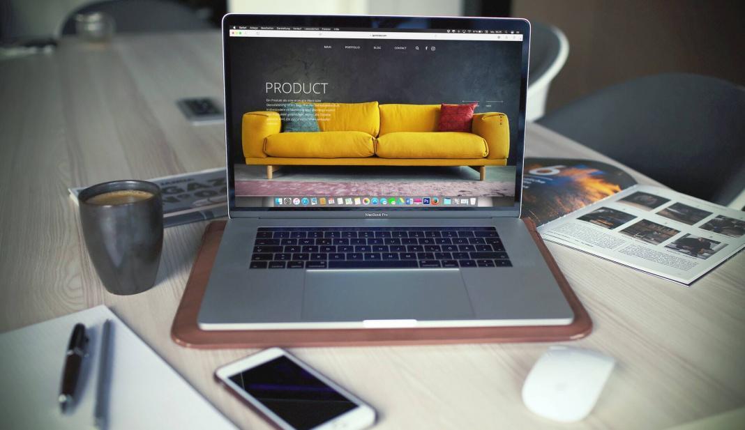 Cara Screen Record MacBook