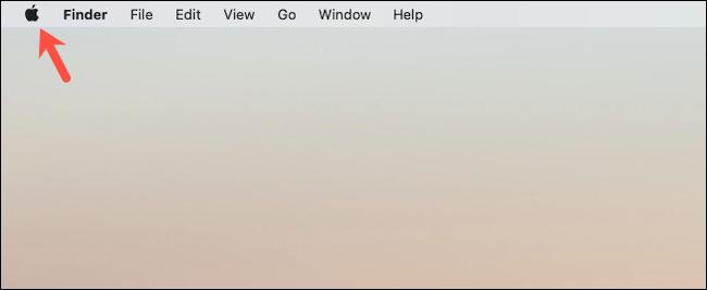 1. Cara Mengganti Nama Bluetooth MacBook