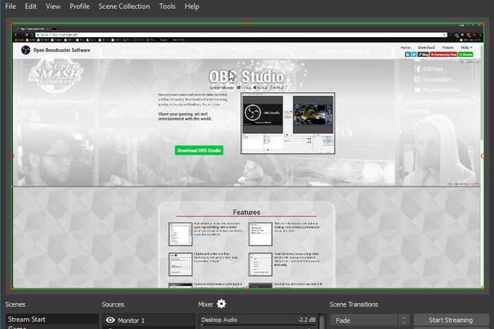 16. Cara Screen Record di Mac Menggunakan OBS Studio