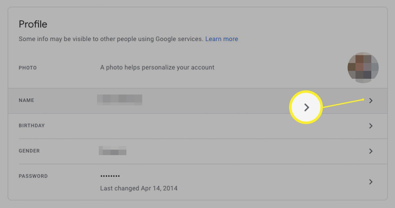 37+ Cara Mengubah Nama Email Akun Google paling mudah