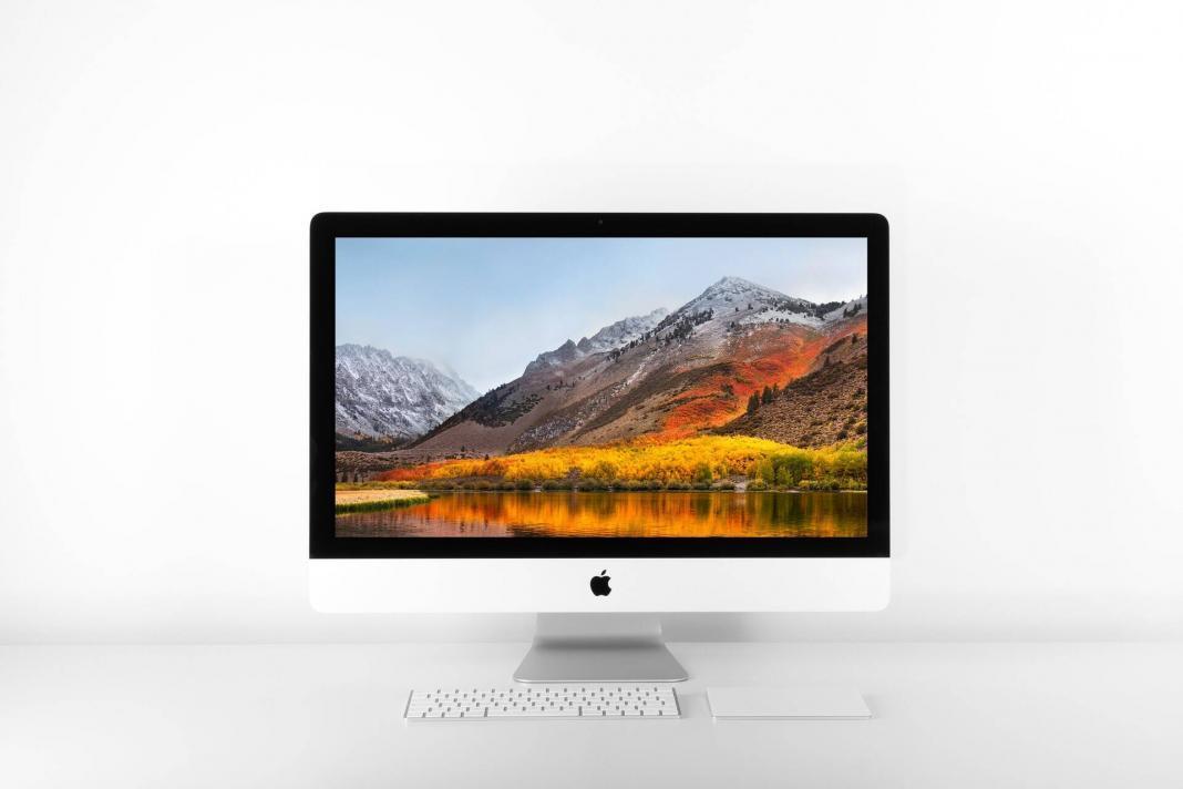 Cara Screen Record di MacBook