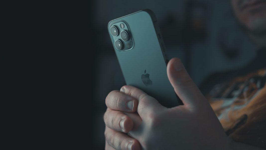 Cara Menampilkan Persentase Baterai di iPhone 12