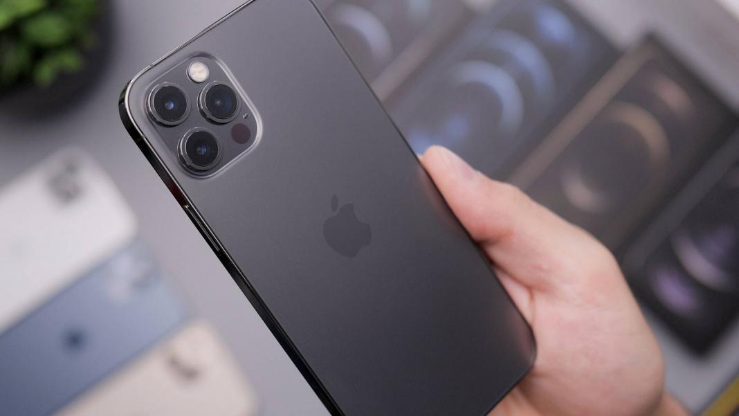 Cara Menggunakan LiDAR iPhone 12 Pro