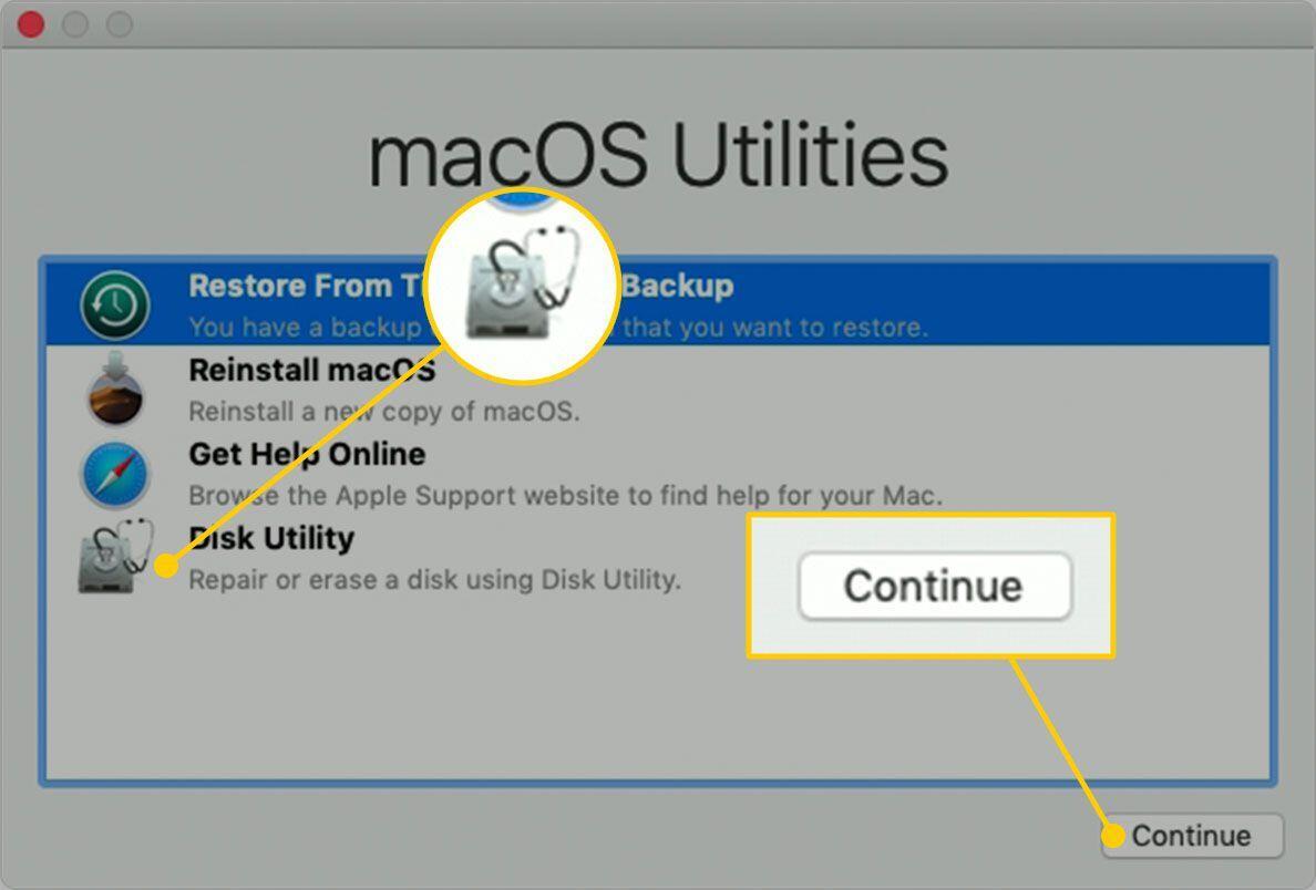 19. Cara Downgrade MacOS Catalina to Mojave Menggunakan Installer