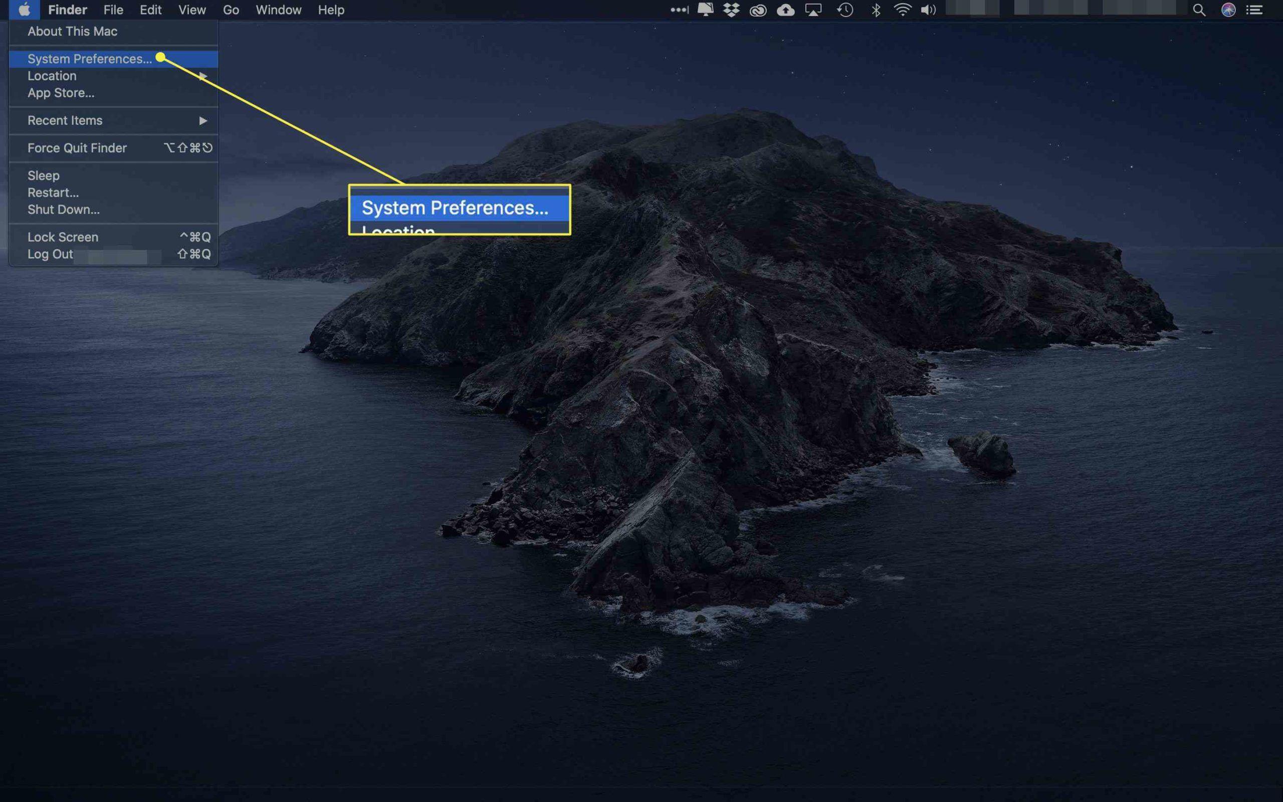 4. Cara Klik Kanan di Mac dan MacBook scaled