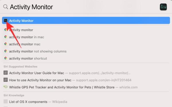 5. Cara Force Quit Safari di Mac