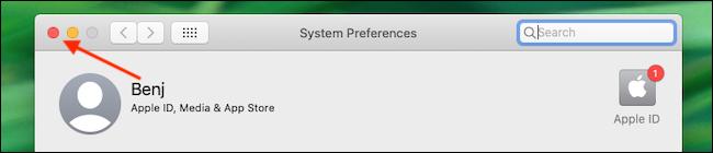 5. Cara Update Safari di MacBook