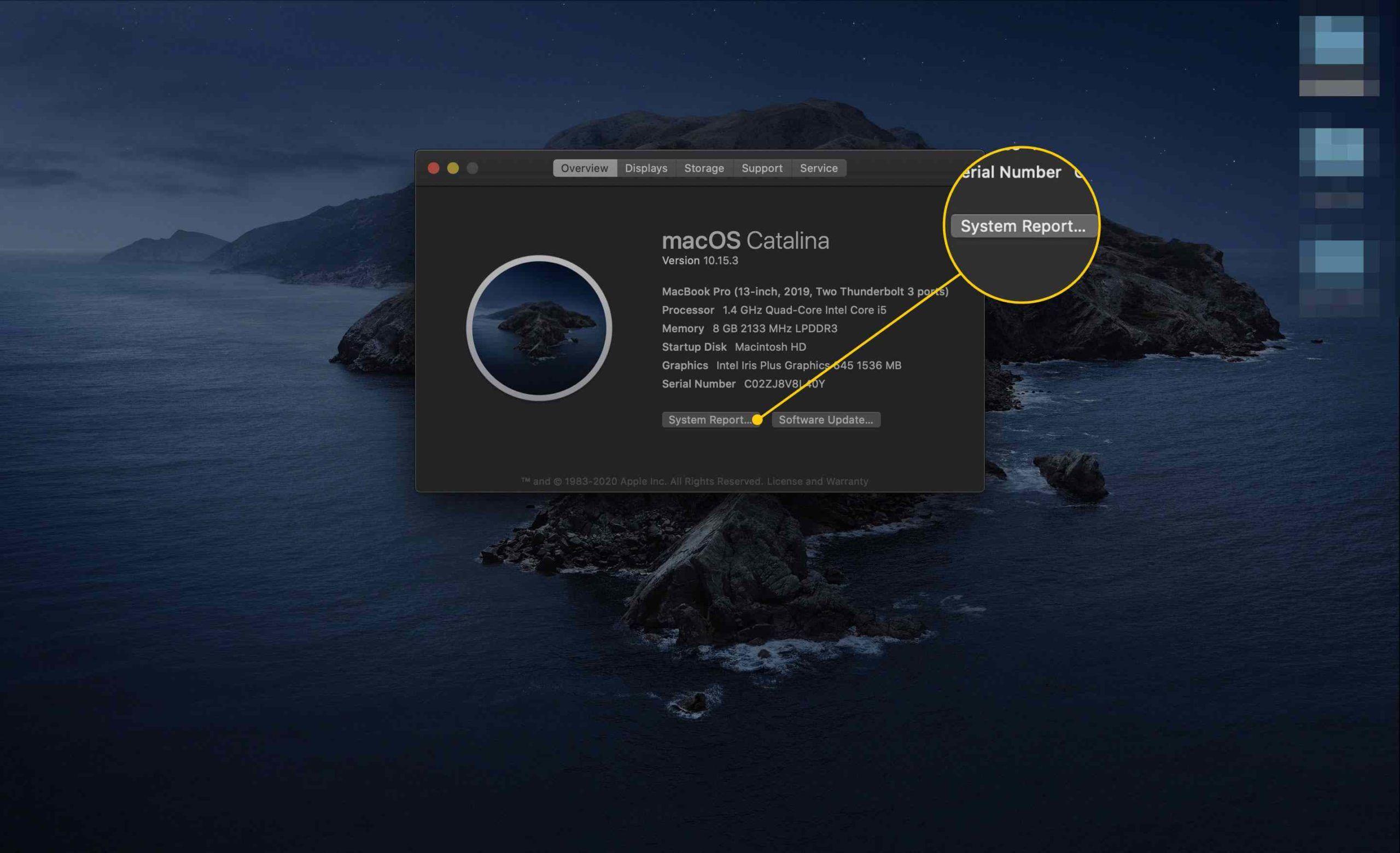8. Cara Downgrade MacOS Catalina to Mojave Menggunakan Installer scaled