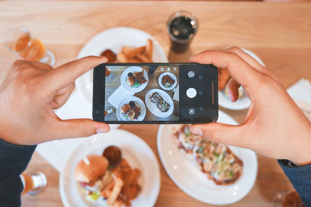 Cara Mengatur Timer Kamera iPhone