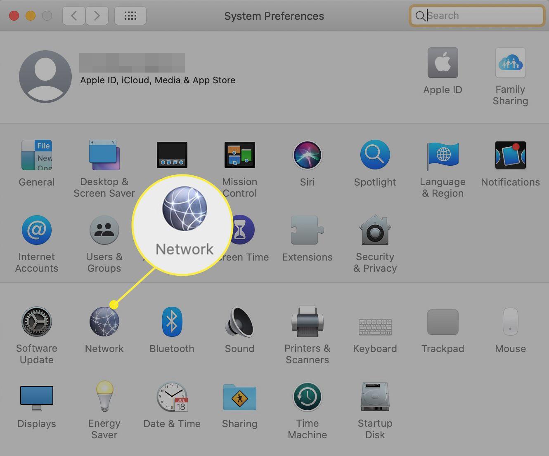 Cara Mengaktifkan VPN di MacBook