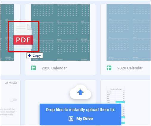 2. Cara Merubah PDF ke Word Dengan Google Docs