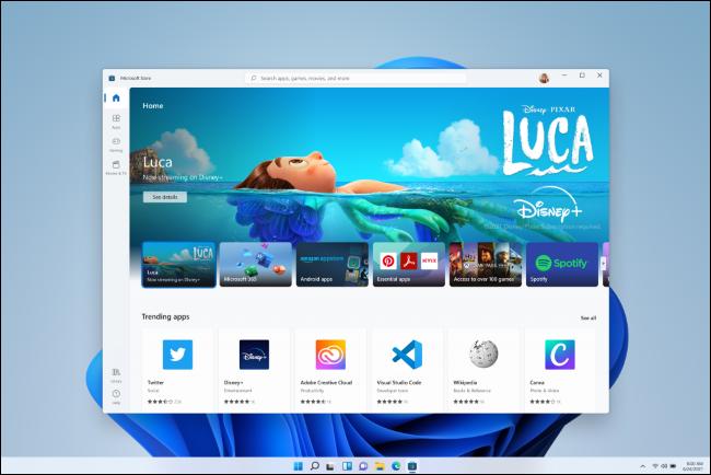 4. Fitur Fitur Terbaru OS Windows 11