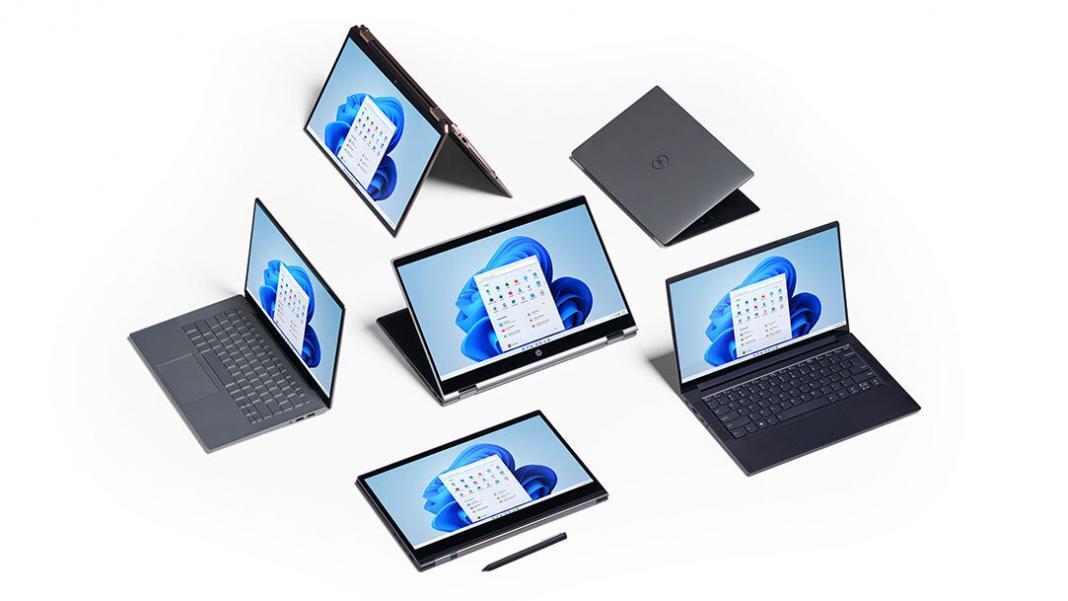 Perbedaan Windows 10 dan Windows 11
