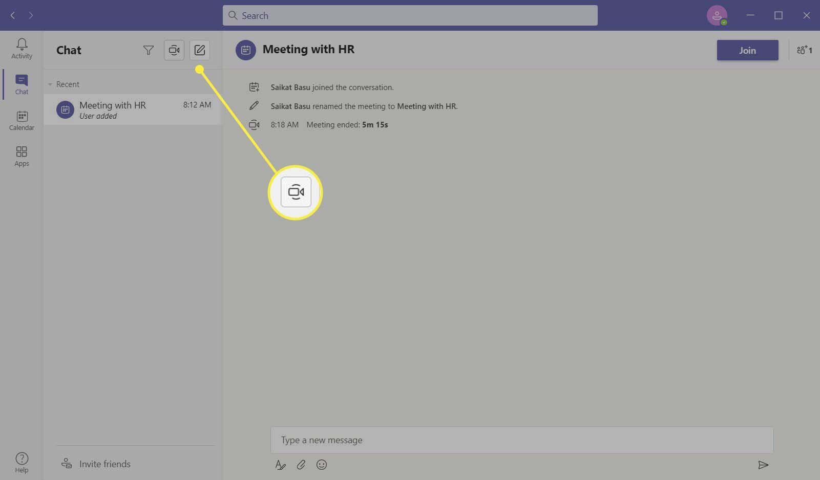 1. Cara Mengganti Background Microsoft Teams