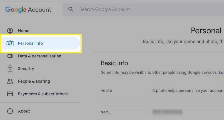 1. Cara Mengganti Nama di Google Meet