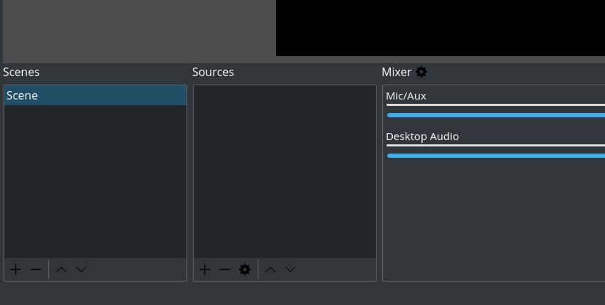 2. Cara Screen Record di Laptop Menggunakan OBS Studio
