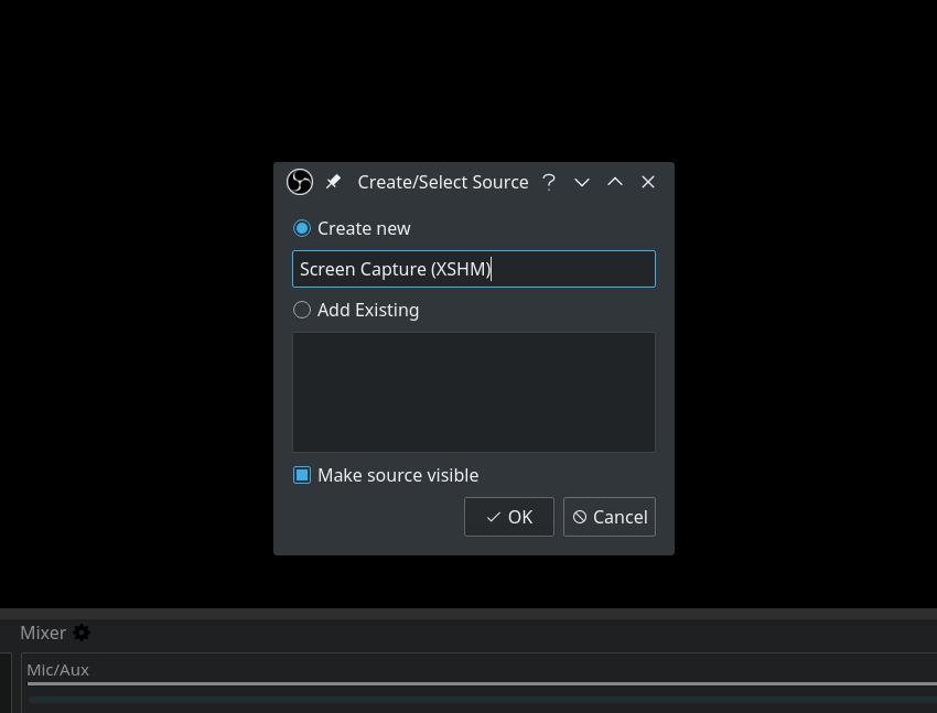 4. Cara Screen Record di Laptop Menggunakan OBS Studio