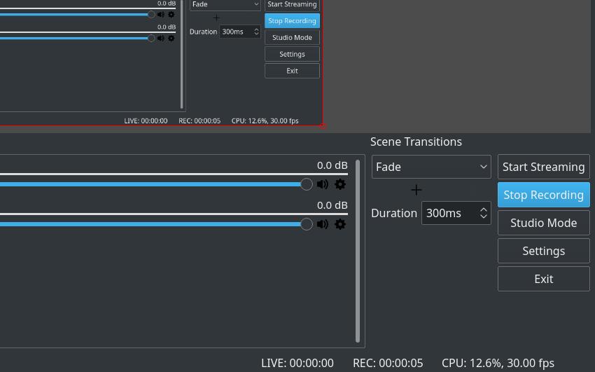 9. Cara Screen Record di Laptop Menggunakan OBS Studio