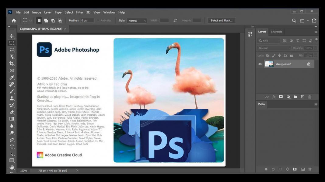 Download Adobe Photoshop CC 2021 Gratis