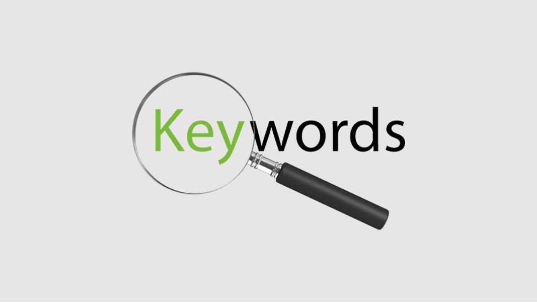 Apa Arti Keyword